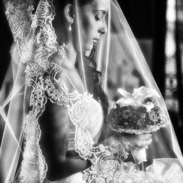 Faveurs de mariage et les mariées