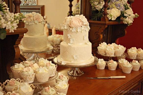 Cake Shop Ashbourne