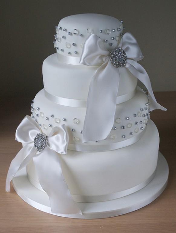Cake Pour Wedding Cake De Chef
