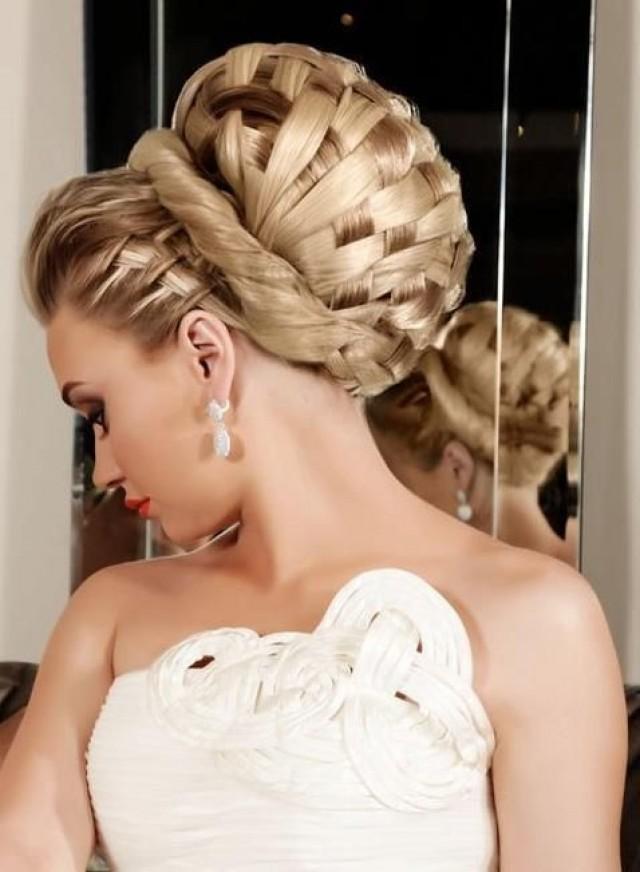 Hair Wedding Hairstyles 2026655 Weddbook