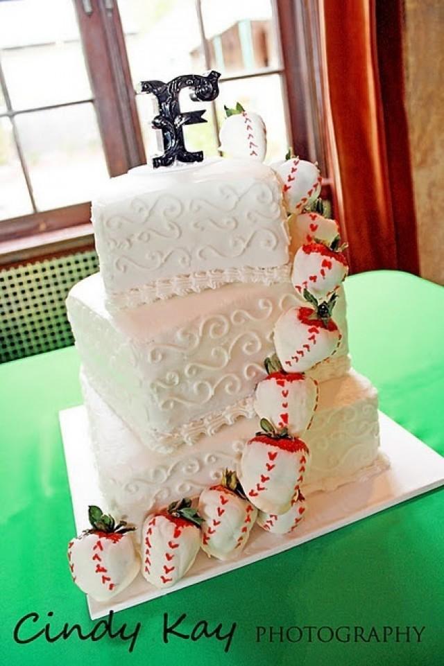 Sports Wedding Ideas