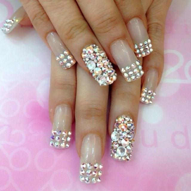 Bling Nails #2058950