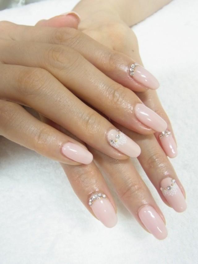 Wedding Nail Designs Nails 2065180 Weddbook