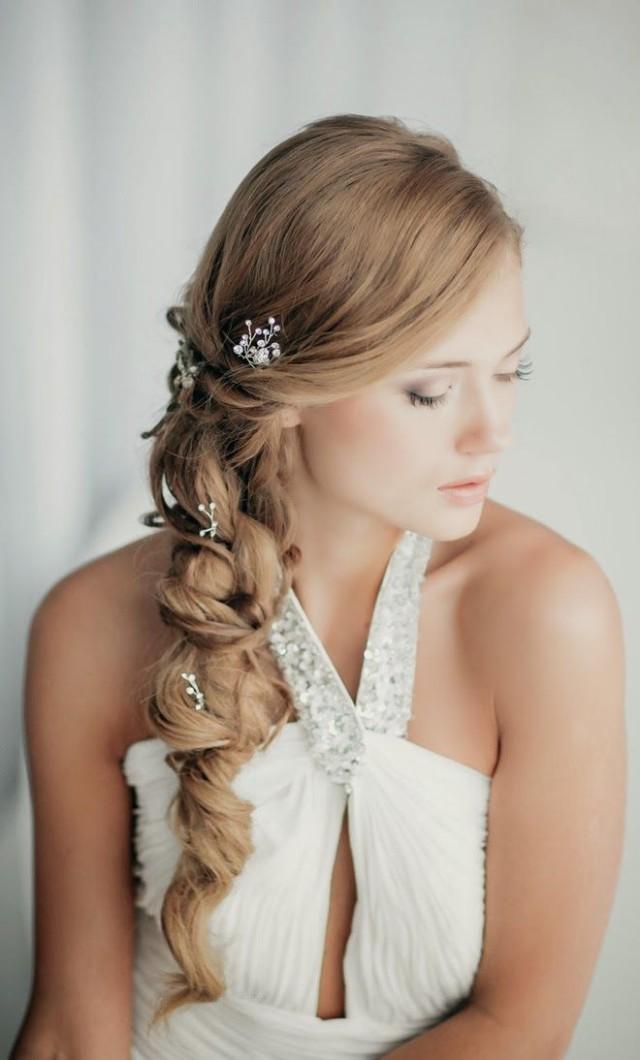 hair stealworthy wedding hair ideas 2250790 weddbook