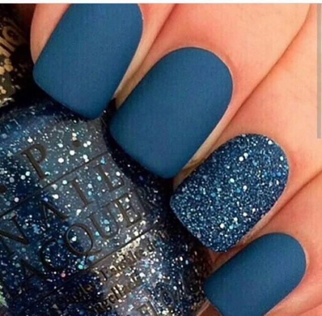 Nail , Spring Quinceanera Nail Trends 2016 2499088 , Weddbook