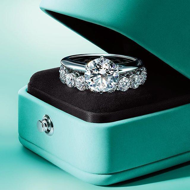 tiffany co Since 1837, tiffany & co has been the world's premier jeweler and america's house of design.