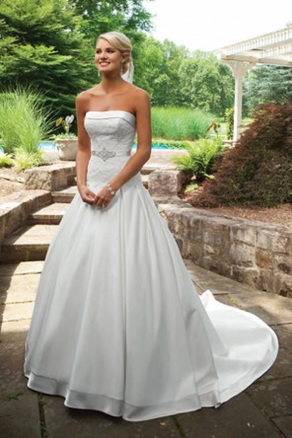 Wedding Dresses - Wedding Dress #793702 - Weddbook