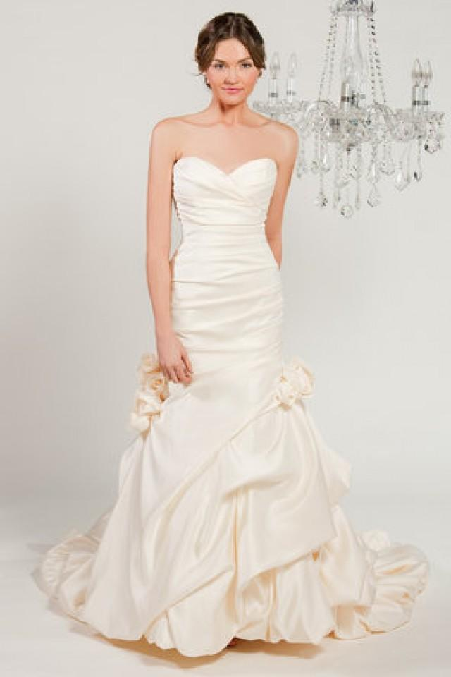 Dress - Avant Mariee By Winnie Couture #794782 - Weddbook