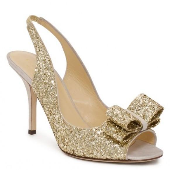 Sparkly Wedding - Chic And Fashionable Wedding Shoes  796619 - Weddbook 3a2341010