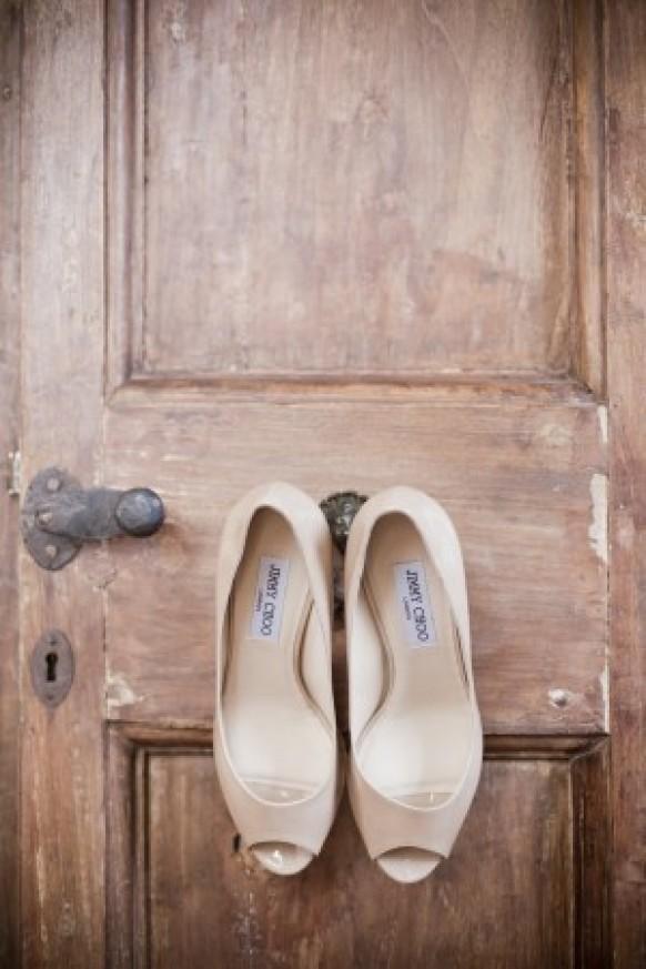 Jimmy Choo Wedding Shoes Chic And Comfortable Wedding