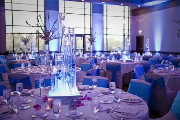 Centerpieces Modern Wedding Centerpieces 797419 Weddbook