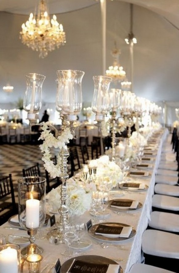 Centerpieces Modern Wedding Centerpieces 797422 Weddbook