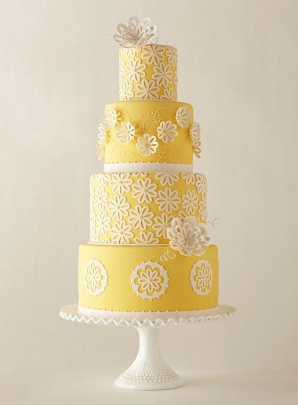 Wedding Cakes - The Wedding Cake #800979 - Weddbook
