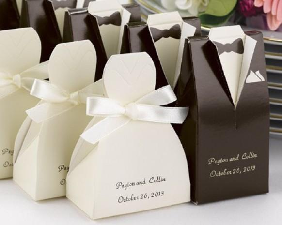 Unique Wedding Ideas: Unique Wedding Favors Ideas ♥ Cute Wedding Favors Ideas