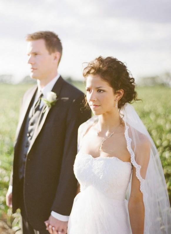 Wedding Hairstyles Wedding Hair And Veils 805013 Weddbook